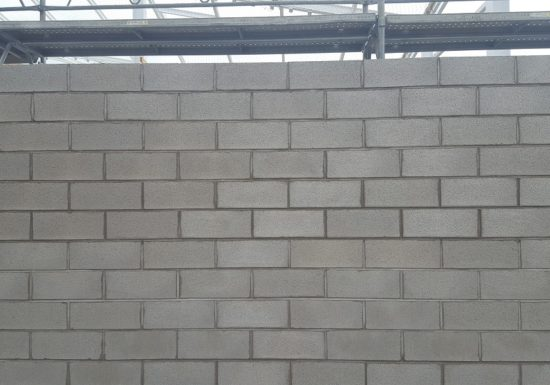 Mortier ciment